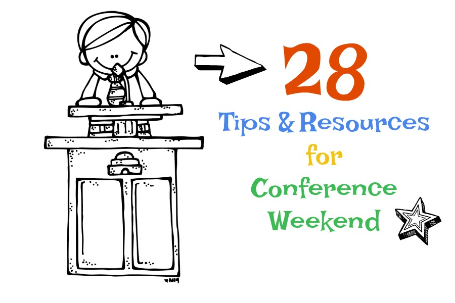 Your Ultimate Guide For A Successful General Conference